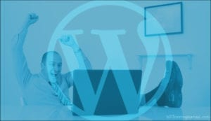 Start a WordPress training services business working from home.