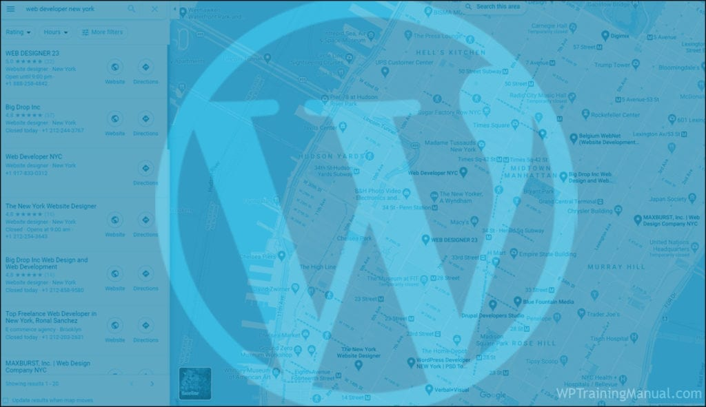 Set Your WordPress Business Apart From The Competition With These 10 Magic Words