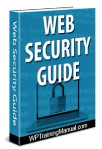 Web Security Guide
