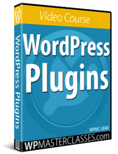 WordPress Plugins - WPMasterclasses.com