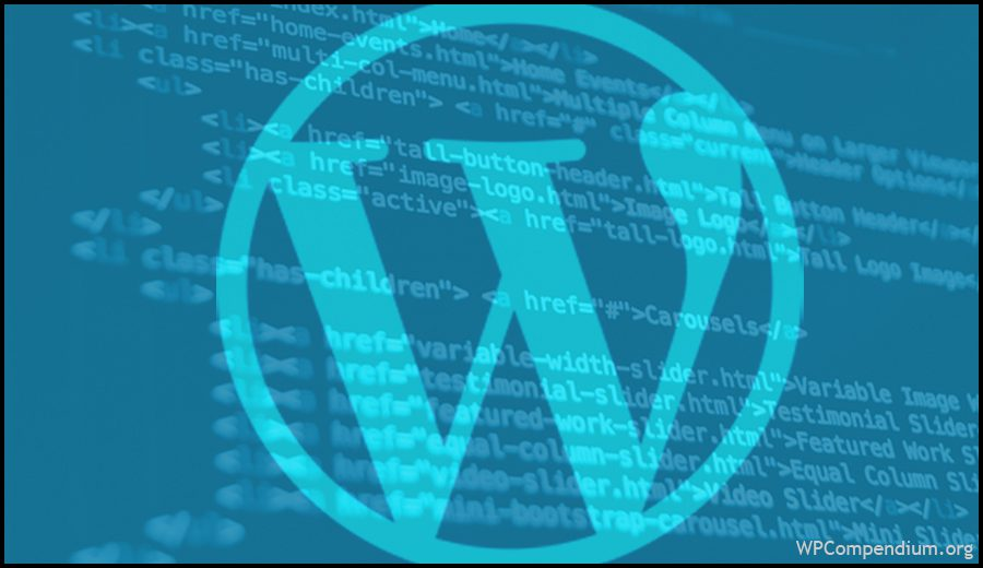 Advanced WordPress