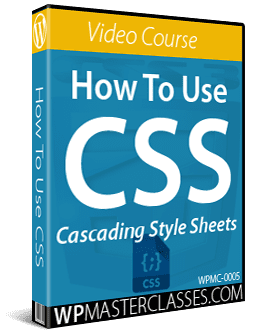 How To Use CSS